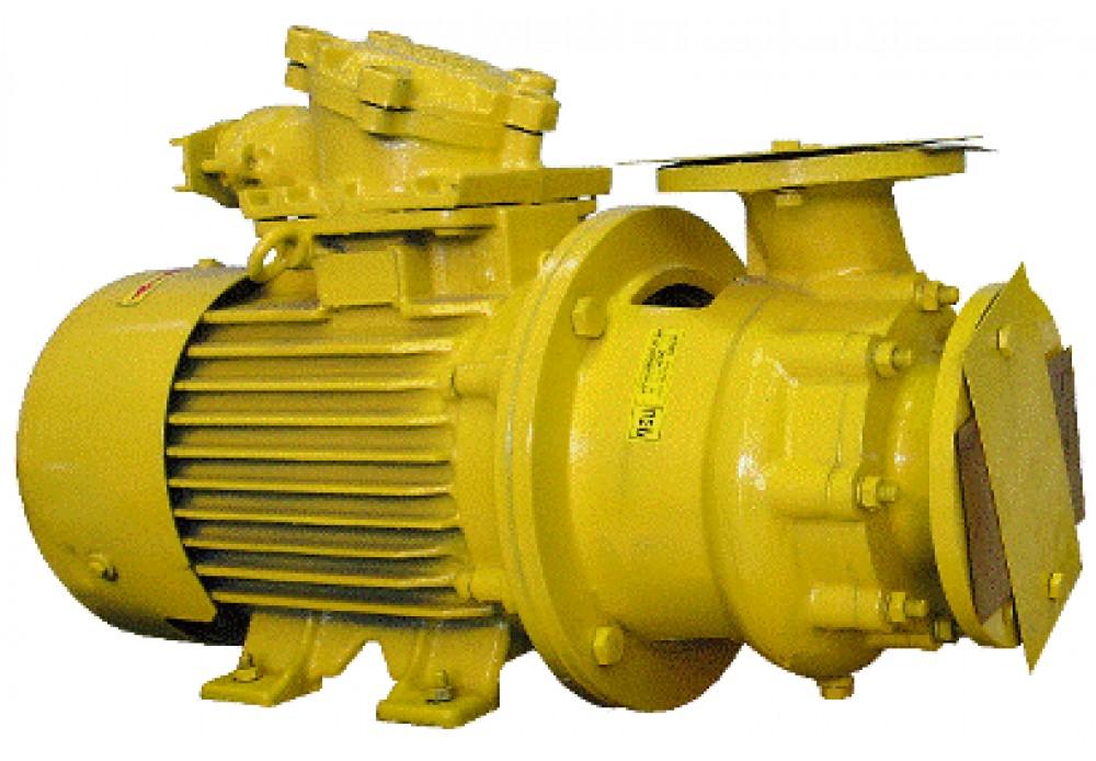 Насос КМ65-40-165-Е