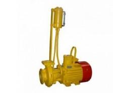 Насос консольно-моноблочный КМ 100-80-160 E -М