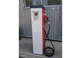 Автоматизированная топливораздаточная колонка 80КC c GSM-модемом 220 Вольт