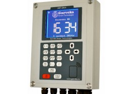 Система автоматизированного учета выдаваемого топлива КВТ-2014