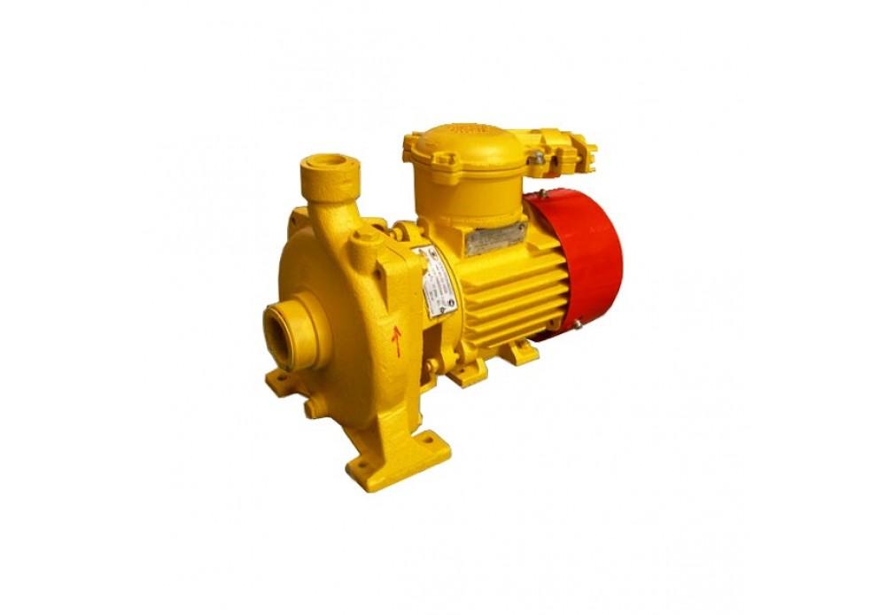 Насос КМ50-32-125-Е
