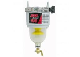 Сепаратор DAHL 100Н с подогревом топлива