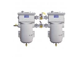 Separ-2000/130/2/МК (260 л/мин) фильтр для АЗС с контактами