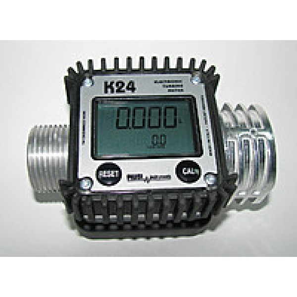 """K24 A M/F 1"""" NPT ATEX/IECEx"""