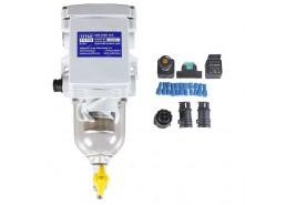 Separ-2000/10/H/24V/450W с подогревом топлива 24V