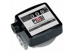 K33 ver. D масло 3-х разрядный механический счетчик отпуска масла