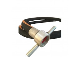 Рукав газовый TrunkOil Butane Propane LPG DN38, L=12м (М60х4L)