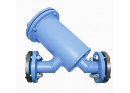 Фильтр ФЖУ-40/1,6 (от 15 мкм, усл. пр. 40 мм, масса 15,5 кг)
