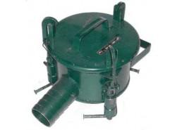 Устройство нижнего слива СНУ-5М,УНС-75, УНС-100