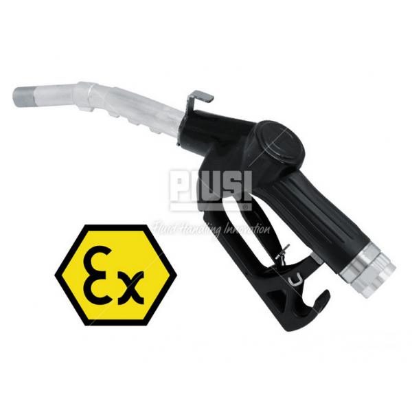 A60 - EN 13012 - Автоматический пистолет для диТопливное оборудованиеплива