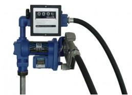 Заправочный модуль для бензина DYB-50 12V