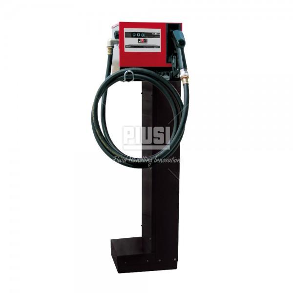 Piusi Cube 70 33 + фильтр - Мобильная заправка (Мини ТРК)