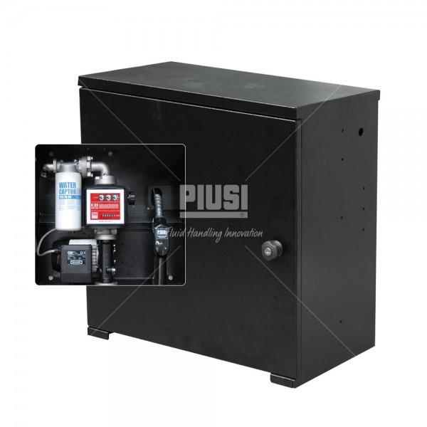 ST BOX Panther Basic