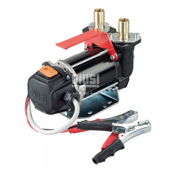 Carry Panther 24/12V - Электрический насос для дизельного топлива 12/24 В