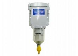 Separ-2000/5/50 для загрязненного топлива на дизель