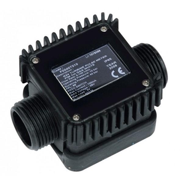 K24 Atex pulser - Импульсный расходомер