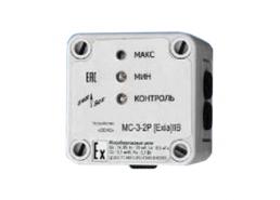 Сигнализатор МС-3-2Р(-2ГС)