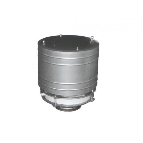 Клапан дыхательный КДС-1500К/150