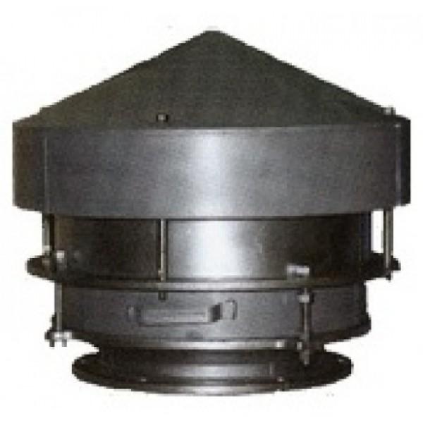 Клапан дыхательный КДС-1500М/150