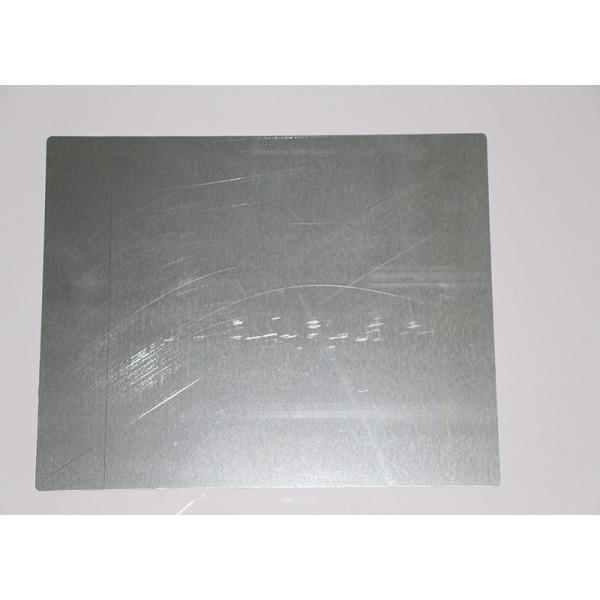 """Табличка ДОПОГ - """"Раствор этанола (раствор этилового спирта)"""" (UN1170)"""