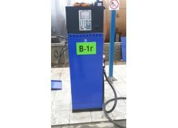 Автоматизированная топливораздаточная колонка 60КC с GSM-модемом 380 Вольт
