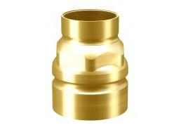 Клапан обратный Ду50 (латунь Л-63)