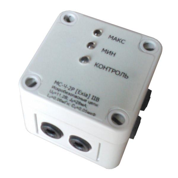 Блок автоматики для управления ПМПТ (БА-03)