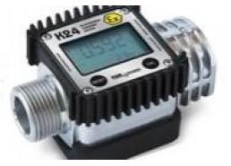 "K24 A M/F 1"" BSP ATEX/IECEx - Электронный расходомер для бензина"