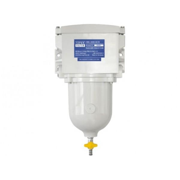 Separ-2000/40МВ для бензина