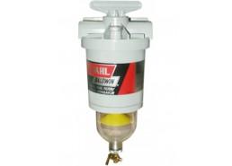 Сепаратор DAHL 150Н с подогревом топлива