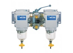 Separ-2000/10UMK для дизеля от 300-600 л/сил