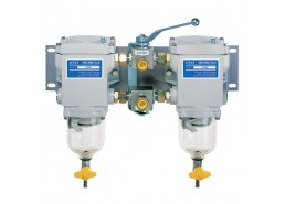 Separ-2000/10U для дизеля от 300-600 л/сил