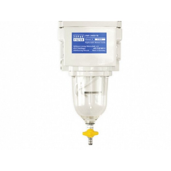 Separ-2000/18 фильтр для дизеля