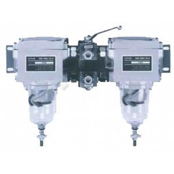 Separ-2000/5UMK для дизеля до 300л/сил