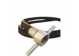 Рукав газовый TrunkOil Butane Propane LPG DN38, L=10м (М60х4L)