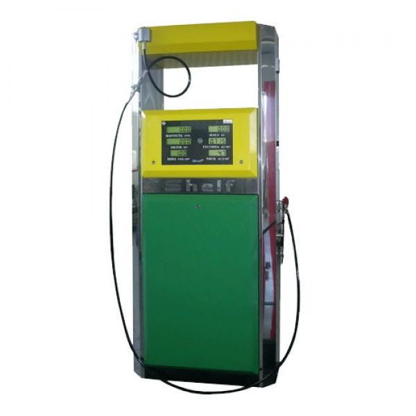 Шельф 100-1 CNG 1 линия