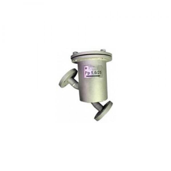 Фильтр ФЖУ-25/1,6 (от 15 мкм, усл. пр. 25 мм, масса 10,5 кг) (сварной вариант)