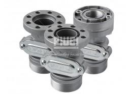 Kit Quick coupling 2IN 1IN - Соединительный механизм - штуцер на бочку