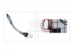 Kit bottom connection адаптер для нижнего слива