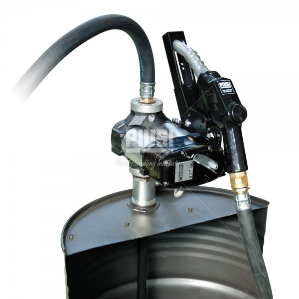 DRUM Bi-Pump 24V K33