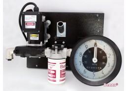 Мини ТРК Benza 24-12-80ППО25ФР для перекачки дизельного топлива