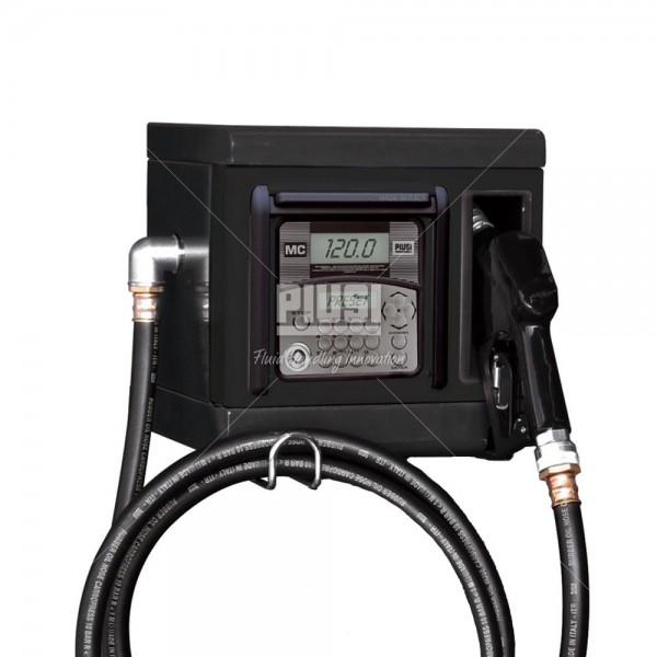 CUBE 70 MC 2.0 230V - станция раздачи дизельного топлива