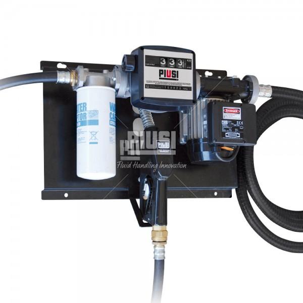 ST P72 Filter + K24 meter without suction hose - Перекачивающая станция для дизельного топлива