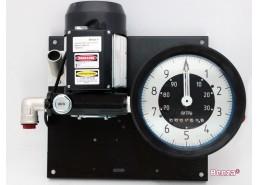 Мини ТРК Benza 24-220-57ППО25Р для перекачки дизельного топлива