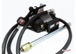 Насос Benza 13-220-50Р для перекачки масла