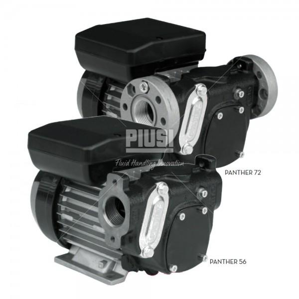 AC Pump Piusi Panther 56 400/60
