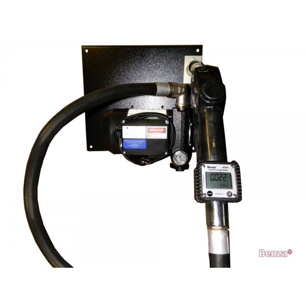 Насос Benza 14-220-25Р для перекачки масла