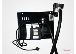 Насос Benza 14-220-37Р для перекачки масла