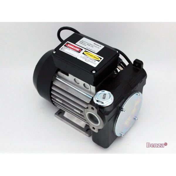 Насос Benza 21-220-150 для перекачки дизельного топлива