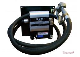 Насос Benza 14-220-50Р для перекачки масла